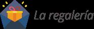 logo La Regalería