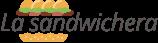 logo La Sandwichera Duo